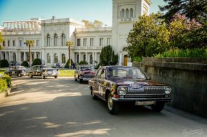 АвтоРалли нахимов 2020 Севастополь