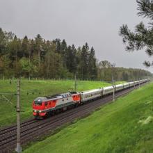 Добраться в Крым в 2020 году будет проще: Минтранс анонсировал открытие новых ЖД маршрутов