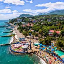 В 2020 Крым станет популярным направлением и вот почему