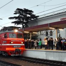 Как ходят поезда в Крым в 2020 году: расписание и маршруты движения
