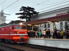 Как ходят поезда в Крым в 2021 году: расписание и маршруты движения