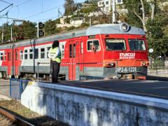 Билеты на поезд Москва – Севастополь