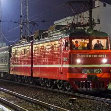 Расписание поездов Севастополь — Москва на 2020 год через Крымский мост