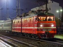 Расписание поездов Севастополь — Москва на 2021 год через Крымский мост