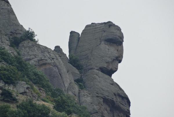 Голова Екатерины