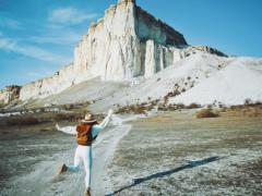 Где сделать красивое селфи в Крыму? Самые красивые места для фото
