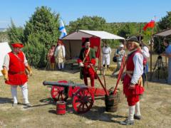 Федюхины высоты в Севастополе: там, где проходят фестивали