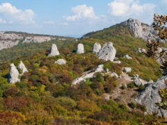 Cтоунхендж в Крыму (Храм солнца): место силы для посвященных