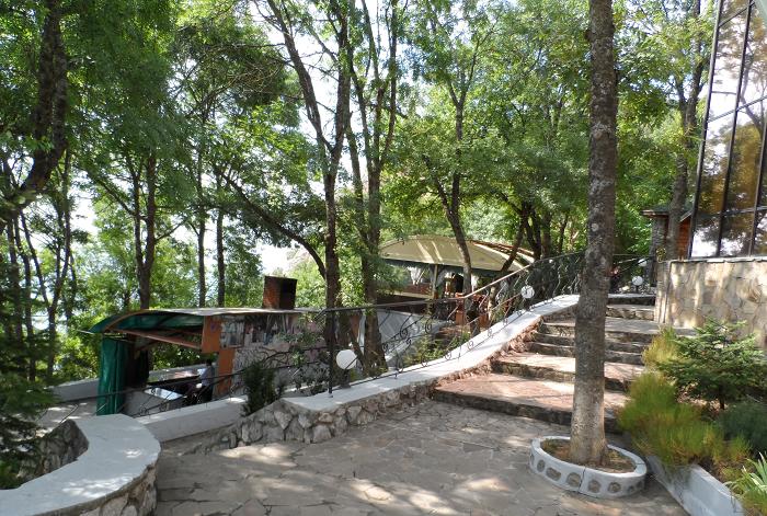 Ресторан Шалаш фото 2