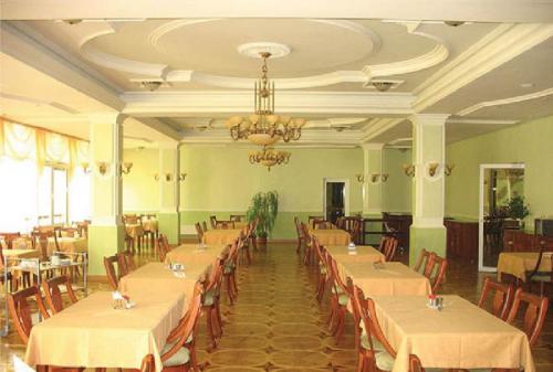 Санаторий Пушкина Ялта фото 1