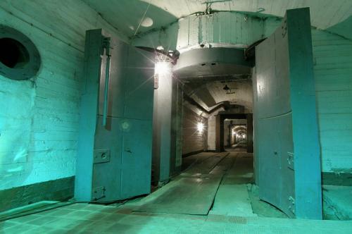 В музее подводных лодок Балаклава фото 2