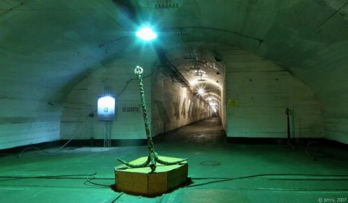 В музее подводных лодок Балаклава фото 3