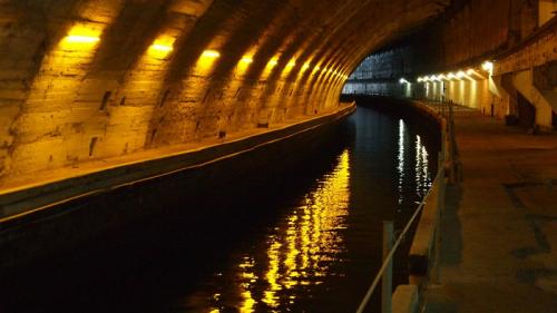 В музее подводных лодок Балаклава фото 6