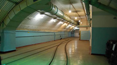 В музее подводных лодок Балаклава фото 7