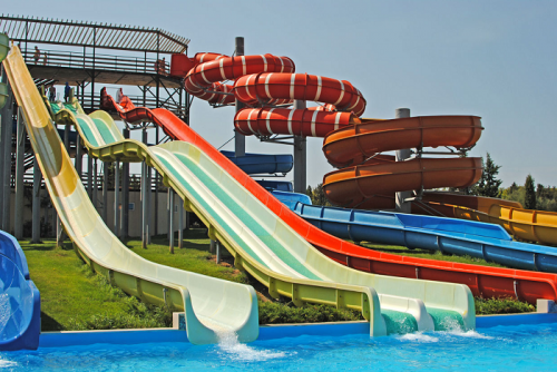 аквапарк зурбаган севастополь фото горок