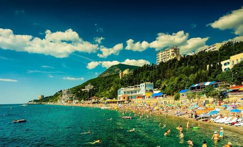 лучшие курорты крыма алушта 2