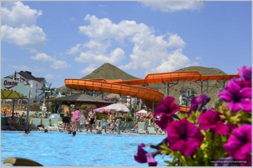 Коктебельский аквапарк фото 3