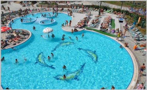 Коктебельский аквапарк фото 7