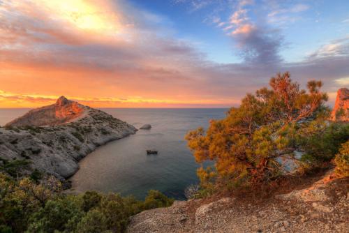 Крым в ноябре фото 5