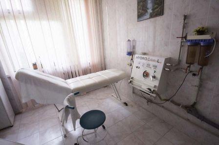 Санаторий Дружба лечение 1