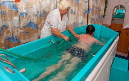 Санаторий Дружба лечение 2