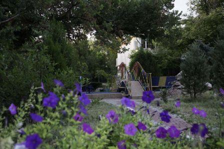 Санаторий Дружба парк фото 5