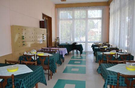 Санаторий Таврия ресторан фото 2