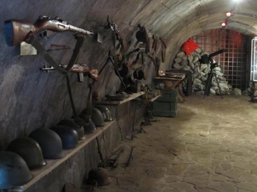 Аджимушкайские каменоломни в Керчи фото 2