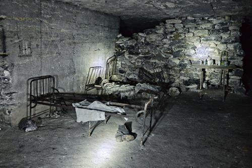 Аджимушкайские каменоломни в Керчи фото 5