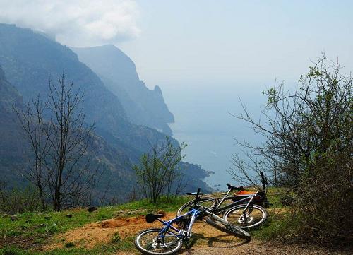 Велосипедные туры по Крыму