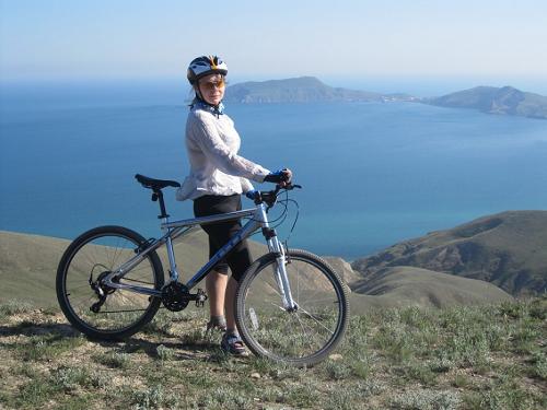 Велосипедные туры по Крыму фото 4
