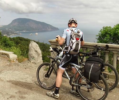 Велосипедные туры по Крыму фото 6