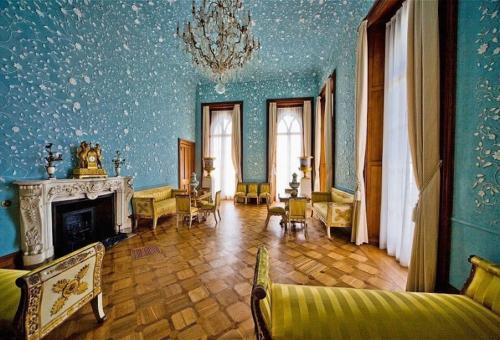 Воронцовский дворец внутри фото 1