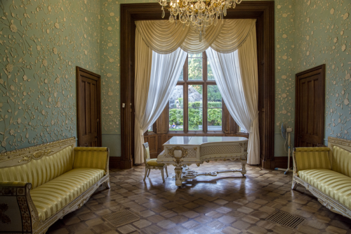 Воронцовский дворец внутри фото 3