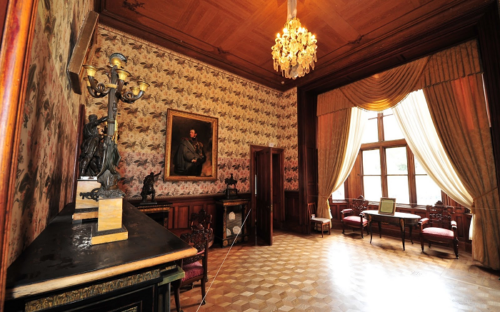 Воронцовский дворец внутри фото 5