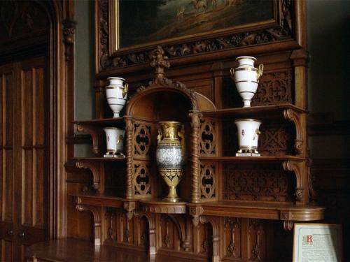 Воронцовский дворец внутри фото 6