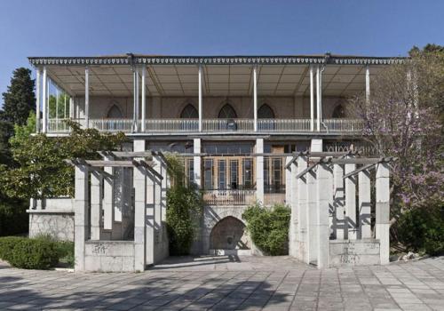 Дворец княгини Паниной в Крыму фото 4