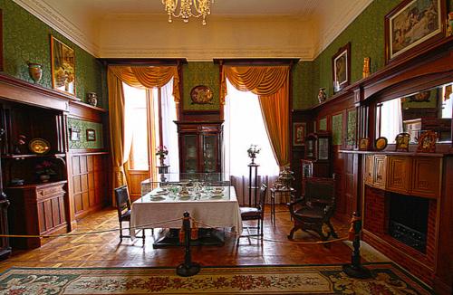Ливадийский дворец фото 1