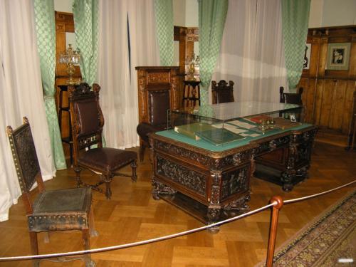 Ливадийский дворец фото 2