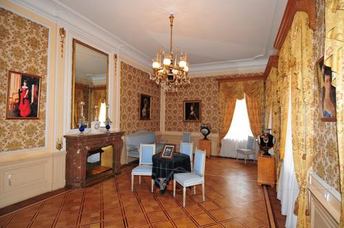Массандровский дворец в Ялте фото 3