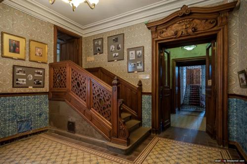 Массандровский дворец в Ялте фото 4