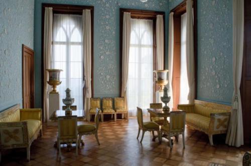 Массандровский дворец в Ялте фото 5