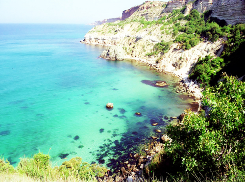 Мыс Айя в Крыму фото 3