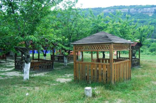 Ослиная ферма в бахчисарае фото 3