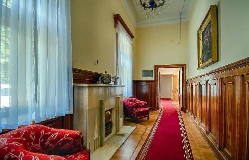 Юсуповский дворец в Крыму фото внутри 5
