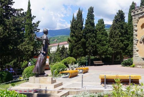 дворец Княгини Гагариной фото 4