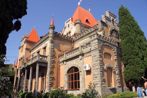 дворец Княгини Гагариной фото 6