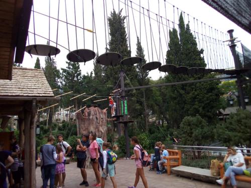 парк дримвуд ялта  фото 6