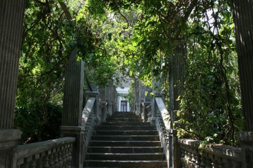 форосский парк в крыму фото 2