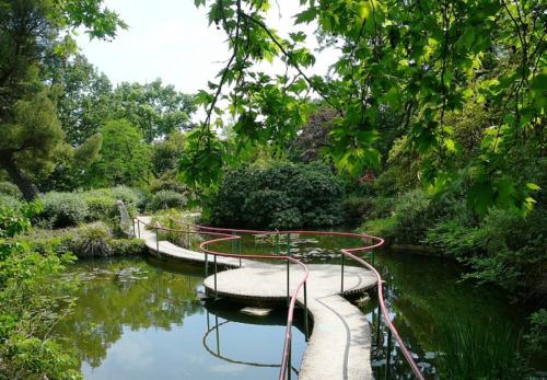форосский парк в крыму фото 3